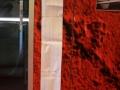ένα κομμάτι κόκκινης κλωστής-ο μίτος της Αριάδνης- εργαστήρι αφήγησης