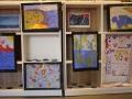 εργαστήριο εικαστικών - έργα διάσημων ζωγραφων