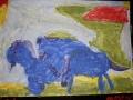 κάτι μπλε-εργαστήρι εικαστικών (έργα διάσημων ζωγράφων)4