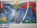 κάτι μπλε-εργαστήρι εικαστικών (έργα διάσημων ζωγράφων)5